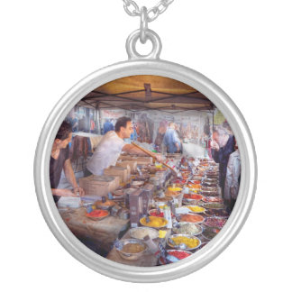 Storefront - The open air Tea & Spice market Custom Jewelry