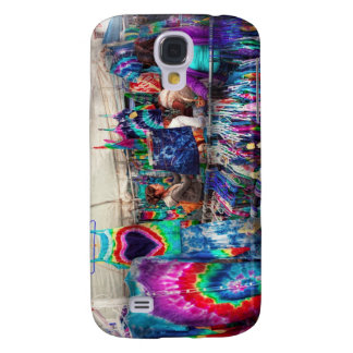 Storefront - Tie Dye is back Galaxy S4 Case