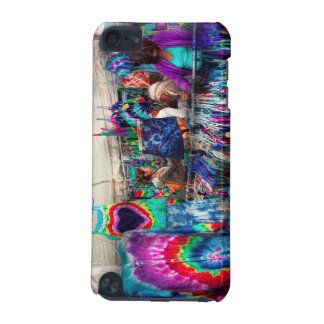 Storefront - Tie Dye is back iPod Touch (5th Generation) Covers