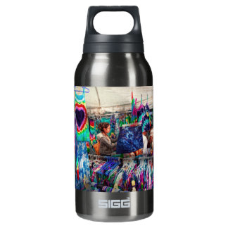 Storefront - Tie Dye is back Insulated Water Bottle