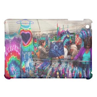 Storefront - Tie Dye is back iPad Mini Cover