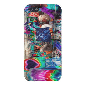 Storefront - Tie Dye is back iPhone 5 Cover