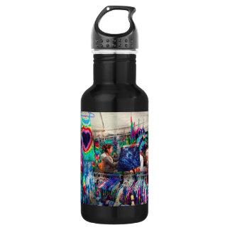 Storefront - Tie Dye is back Water Bottle