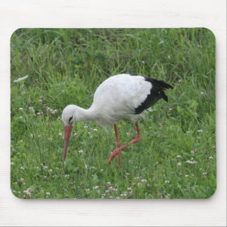 Stork 2 mouse pad