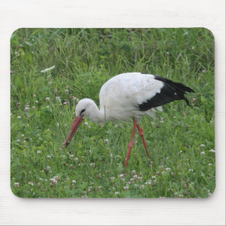 Stork 3 mouse pad