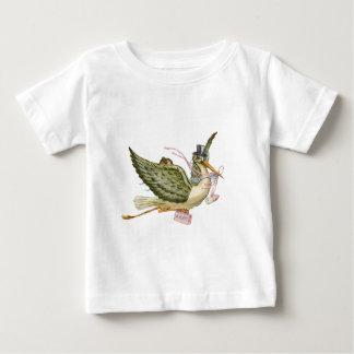 STORK BABY SHOWER BABY T-Shirt