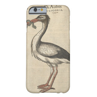 Stork Barely There iPhone 6 Case