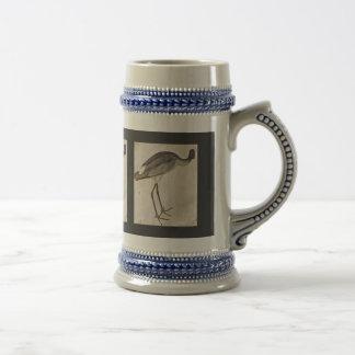 Stork By Pisanello Best Quality Mug