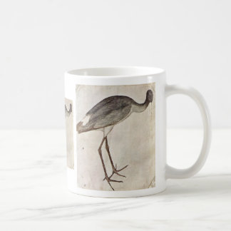 Stork By Pisanello Best Quality Mugs
