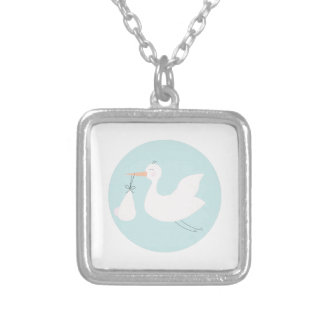 Stork Delivery Necklaces