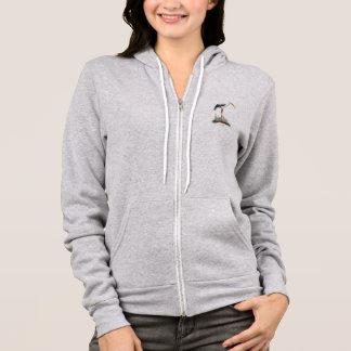 Stork, tony fernandes hoodie