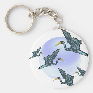 Storks Keychain