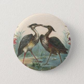 Storks Pinback Button
