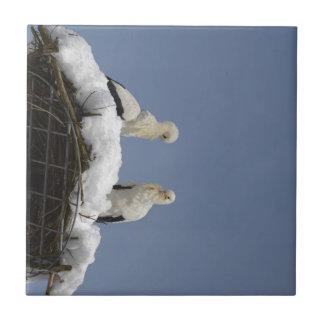 Storks Tile
