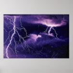 Storm 1 print