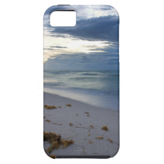 Storm Approaching Miami Beach iPhone SE/5/5s Case