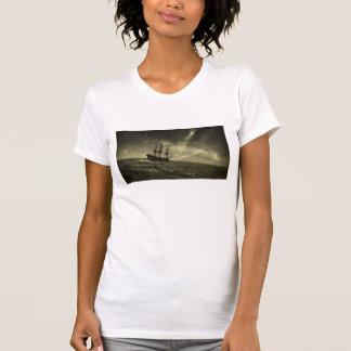 Storm at Sea T-Shirt