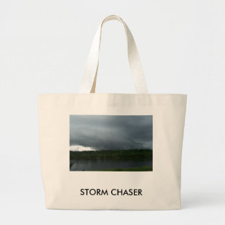 Storm Tote Bags