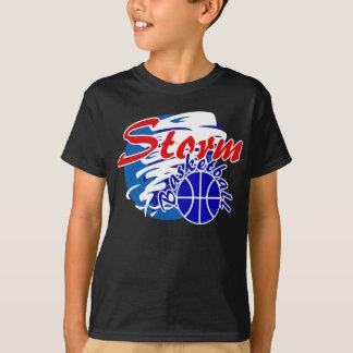 Storm Basketball T-Shirt