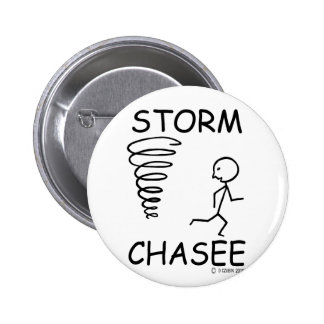 Storm Chasee Pins
