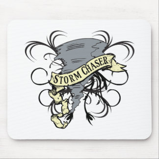 Storm Chaser 1 Mouse Pad