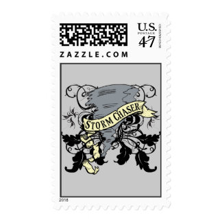 Storm Chaser 1 Postage