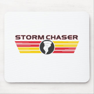 Storm Chaser 2 Mouse Pad