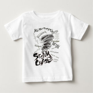 Storm Chaser Baby T-Shirt