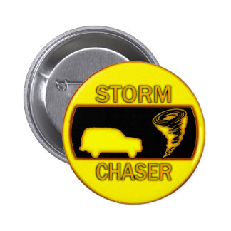 Storm Chaser Buttons