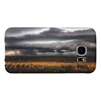 Storm Chaser Galaxy S6 Phone Case