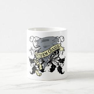 Storm Chaser Gifts Magic Mug