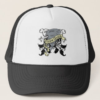 Storm Chaser Gifts Trucker Hat