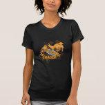 Storm Chaser Grunge Tee Shirts