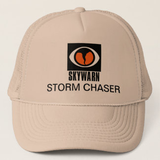 Storm Chaser Hat