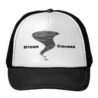 Storm Chaser - Hat