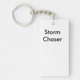 Storm Chaser Key Chain