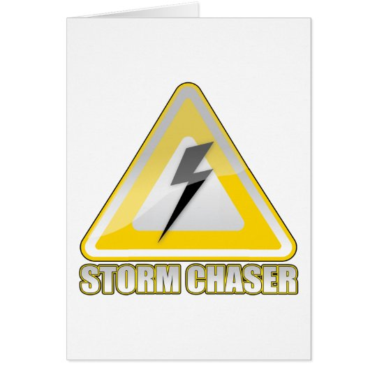 Storm Chaser Lightning 2 Card