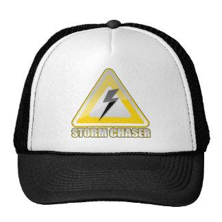 Storm Chaser Lightning 2 Trucker Hat