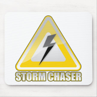 Storm Chaser Lightning 2 Mouse Pads