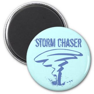 STORM CHASER MAGNET