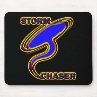 STORM CHASER MOUSE PADS