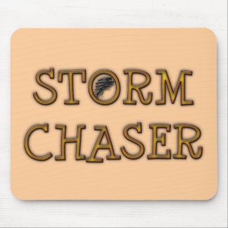 STORM CHASER MOUSE MAT