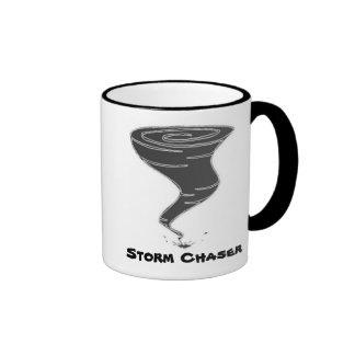 Storm Chaser - Mug