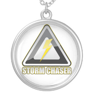 Storm Chaser Necklace Pendants