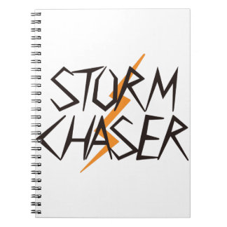 Storm Chaser Notebook