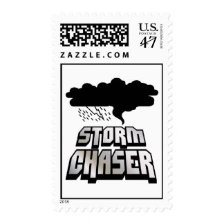 Storm Chaser Postage