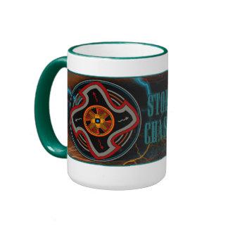 Storm Chaser Ringer Mug
