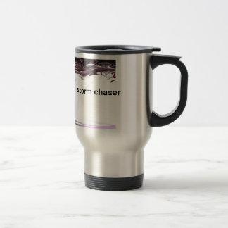 storm chaser/tornado mug/stein