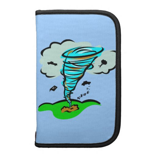 Storm Chaser Tornado Twister Weather Meteorology Organizers