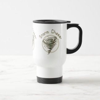 Storm Chaser Travel Mug